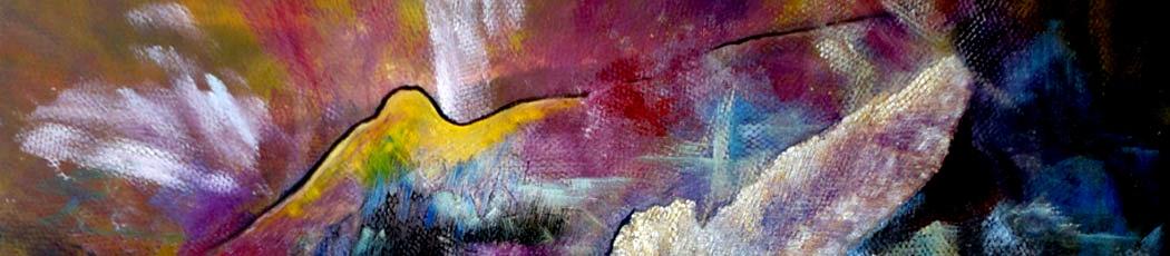 schilderijen atelier in lisse